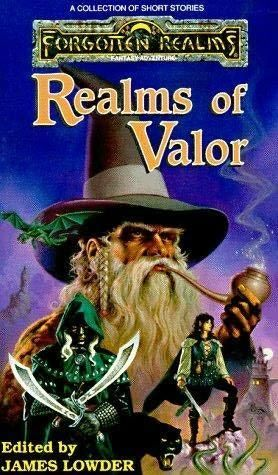 Realms of Valor [ред. Джеймс Лаудер]