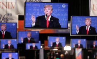 Речь Дональда Трампа в Геттисберге, штат Пенсильвания (22 октября 2016 года)