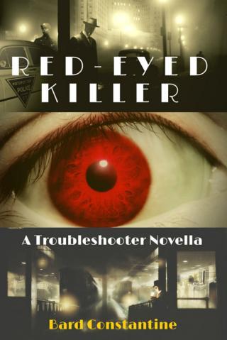 Red-Eyed Killer
