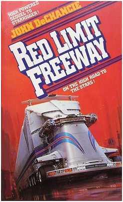 Red Limit Freeway