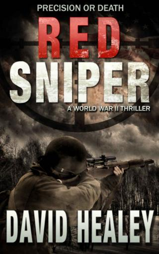 Red Sniper: A World War II Thriller