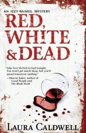 Red, White & Dead