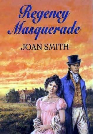 Regency Masquerade