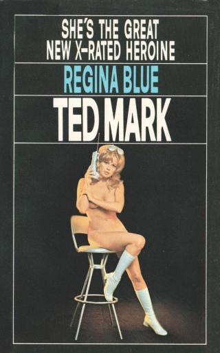 Regina Blue