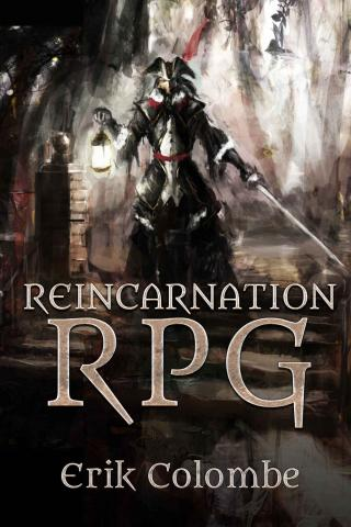 Reincarnation: RPG