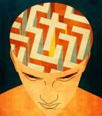 Религия в сознании: обзорная статья о когнитивном религиоведении
