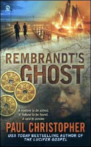 Rembrandt's Ghost [en]
