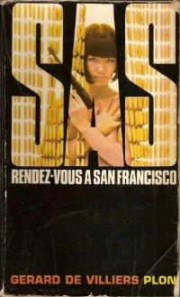 Rendez-vous à San Francisco