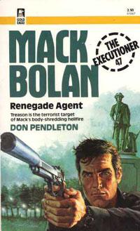 Renegade Agent