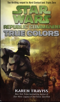 Республиканские коммандос 3: Истинное лицо