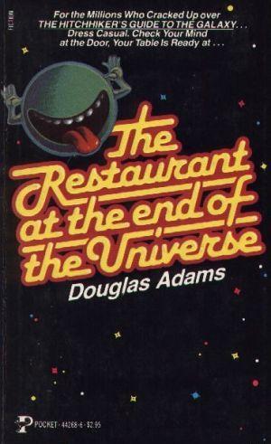 Ресторан на краю Вселенной