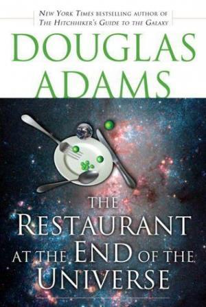Ресторан «У конца света»