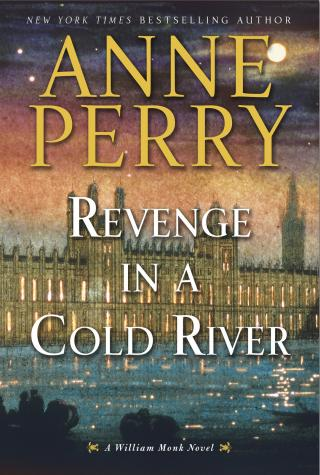 Revenge in a Cold Rive