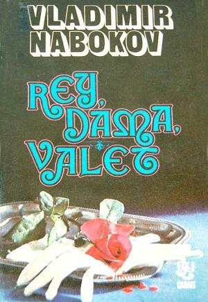 Rey, Dama, Valet
