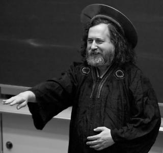 Ричард Столлман и революция свободного программного обеспечения [Второе издание с правками Ричарда Столлмана]