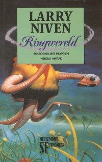 Ringwereld [Ringworld - nl]