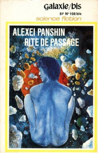 Rite de passage [Rite of Passage - fr]