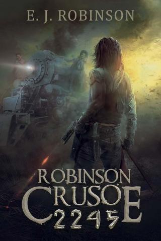 Robinson Crusoe 2245