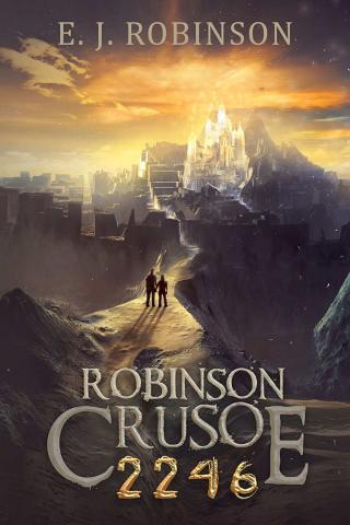 Robinson Crusoe 2246