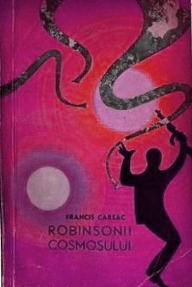 Robinsonii Cosmosului [Les robinsons du cosmos - ro]