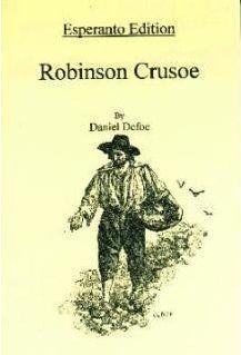 Robinsono Kruso