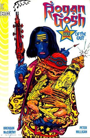 Rogan Gosh: Star of the East