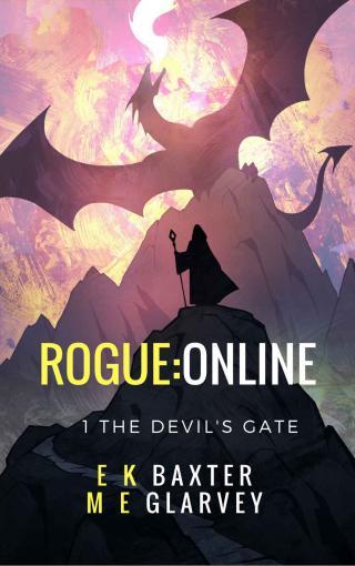 Rogue Online: The Devil's Gate