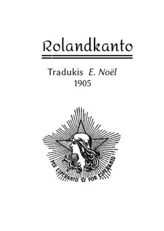 Rolandkanto