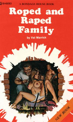 Roped and raped family