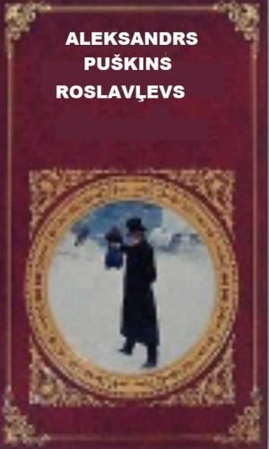 Roslavļevs