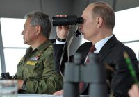 Россия не защищает, Россия оккупирует