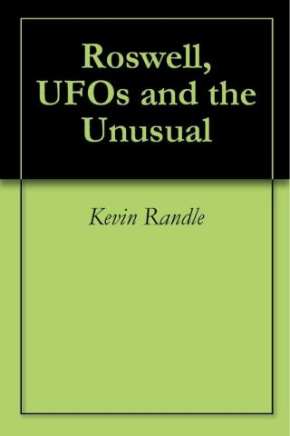 Roswell, UFOs and the Unusual