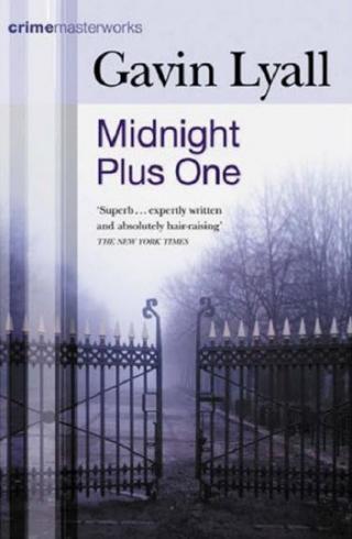 Ровно в полночь