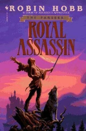 Royal Assassin