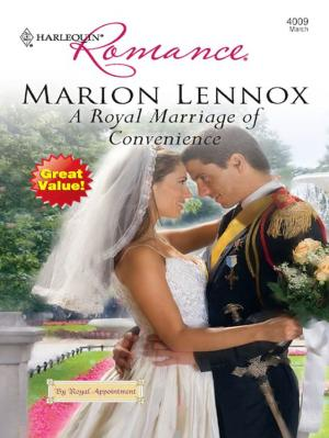 Royal Marriage Of Convenience