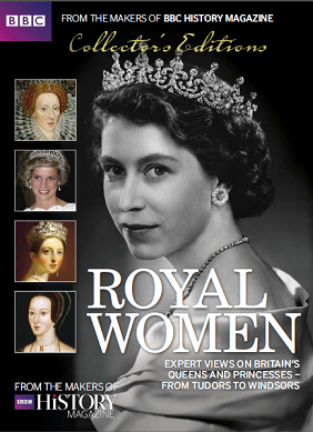 Royal Women