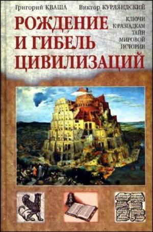 Рождение и гибель цивилизаций