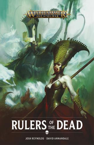 Rulers of the Dead [Warhammer: Age of Sigmar]