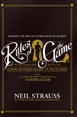 Rules of the Game [Kobo]