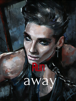 Run awayHide away. Part III. Changes will come in the fall (СИ)