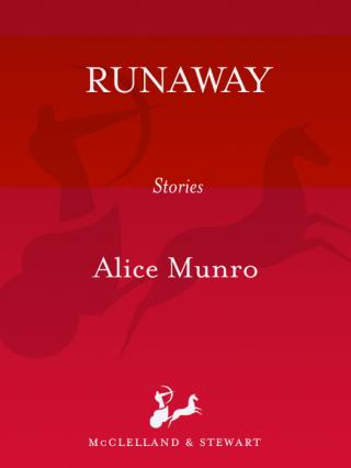 Runaway [A collection of stories]