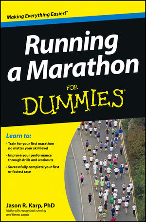 Running a Marathon For Dummies®