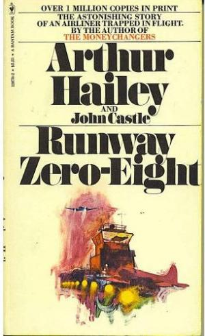 Runway Zero-Eight