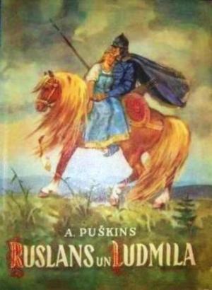 Ruslans un Ludmila