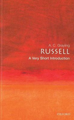 Russell [A Very Short Introduction]