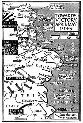 Russia at war 1941-1945