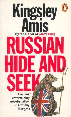 Russian Hide-and-Seek