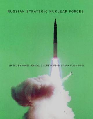 Russian Strategic Nuclear Forces [Стратегическое ядерное вооружение России (en)]