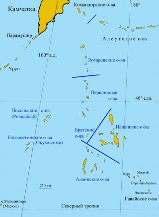 Русская Океания