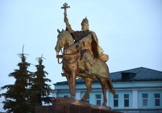 Русский XVI век: от соборности к опричнине